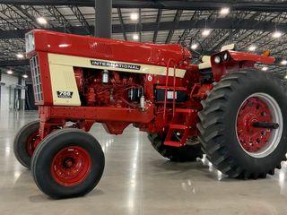 1974 International Harvester 766