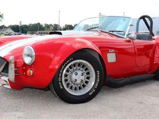 1967 Factory Five Shelby Cobra Replica