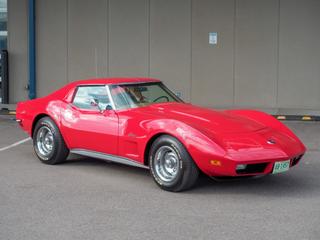 1973 Chevrolet Corvette LS4 454