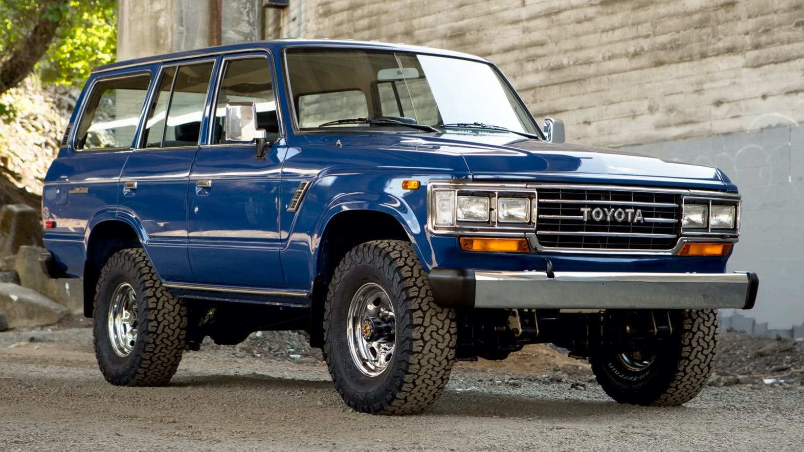 Kelebihan Kekurangan Toyota Land Cruiser 1988 Tangguh