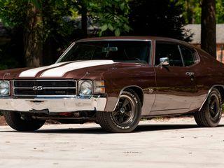 1971 Chevrolet Chevelle LS5