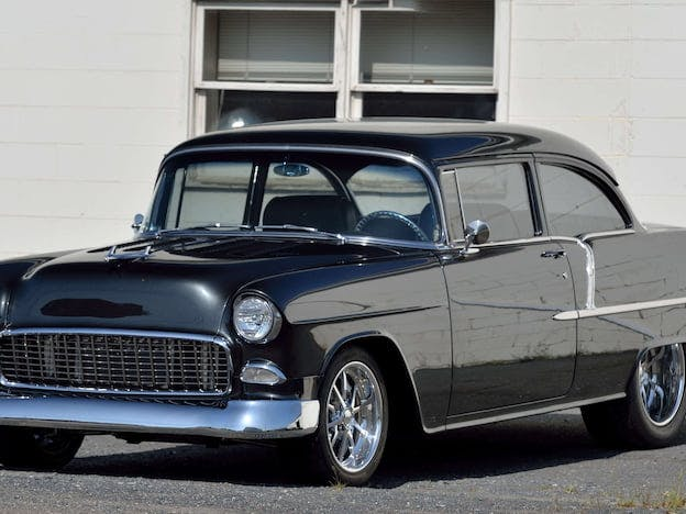 1955 Chevrolet 210 Resto Mod