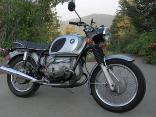 1971 BMW R50/5