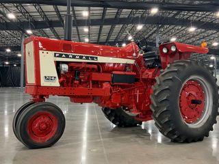 1964 International 706 Diesel