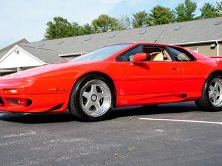 1997 Lotus Esprit Turbo