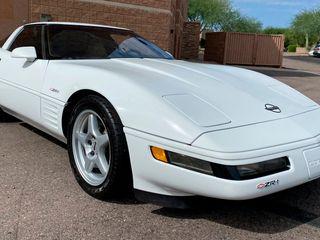 1994 Chevrolet Corvette ZR1