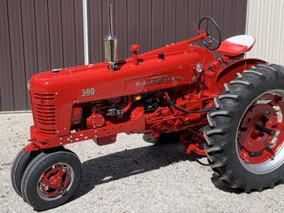 1955 Farmall 300 Row-Crop