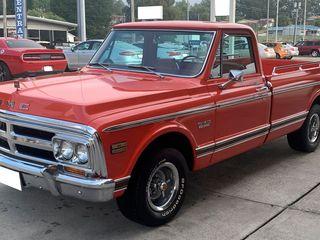 1970 GMC 1500 Sierra Grande Pickup