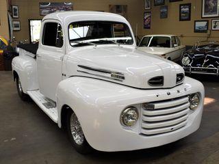 1950 Ford F-1 Pickup