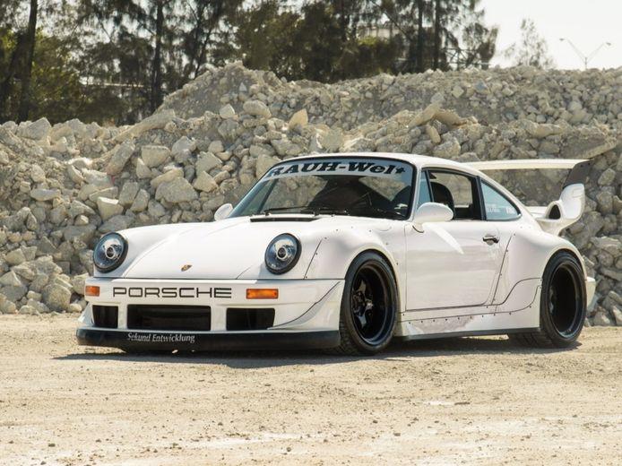 1993 Porsche 964 Rwb