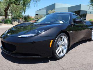 2010 Lotus Evora 2+2 6-Speed