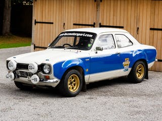 1974 Ford Escort (Mk1) RS2000 Group 4 Spec