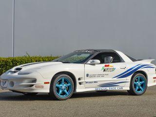 1999 Pontiac Firebird Trans Am 30TH Anniversary Edition 6-Speed