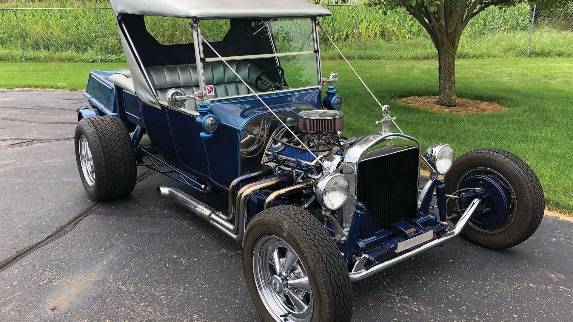 1923 Ford 'T-Bucket' Custom