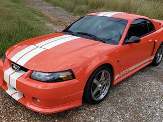 2004 Ford Mustang Roush 380R Stage III