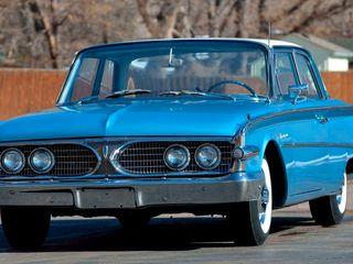 1960 Edsel Ranger Sedan