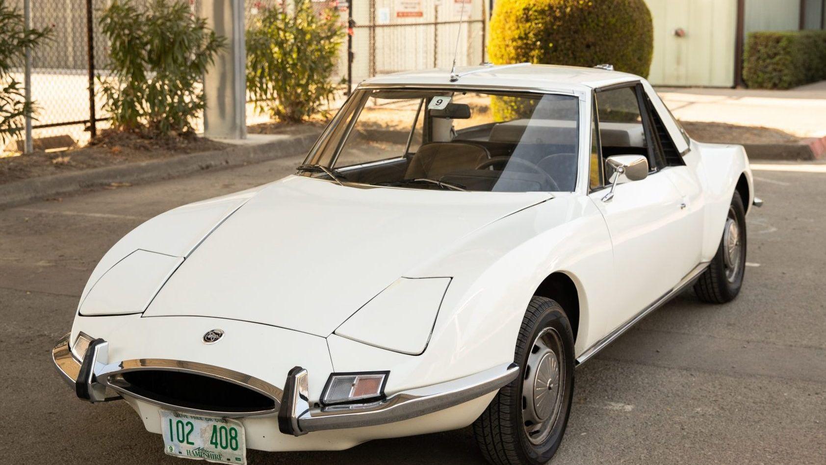 1969 Matra M530 LX