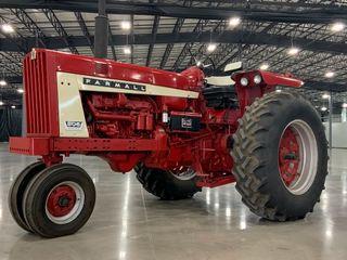 1965 Farmall 806