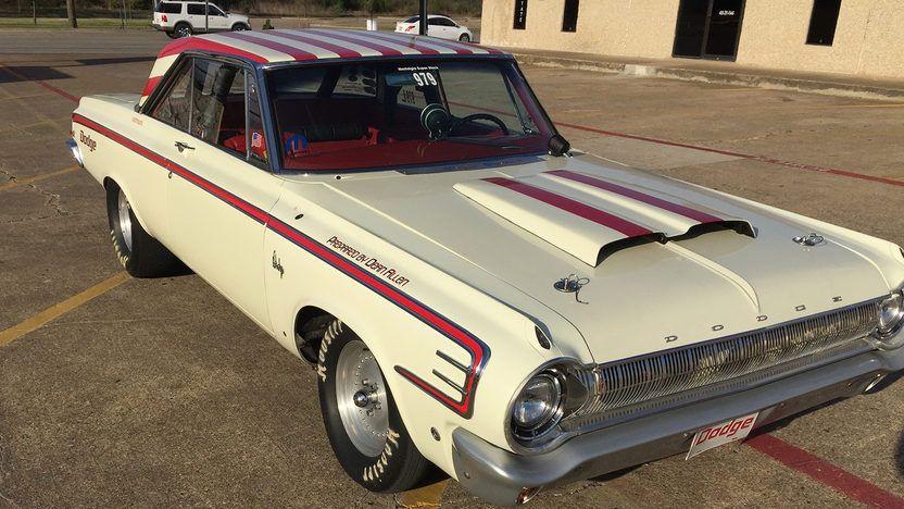 1964 Dodge 440 Replica