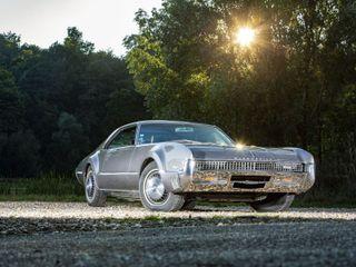 1967 Oldsmobile Toronado Hardtop Deluxe