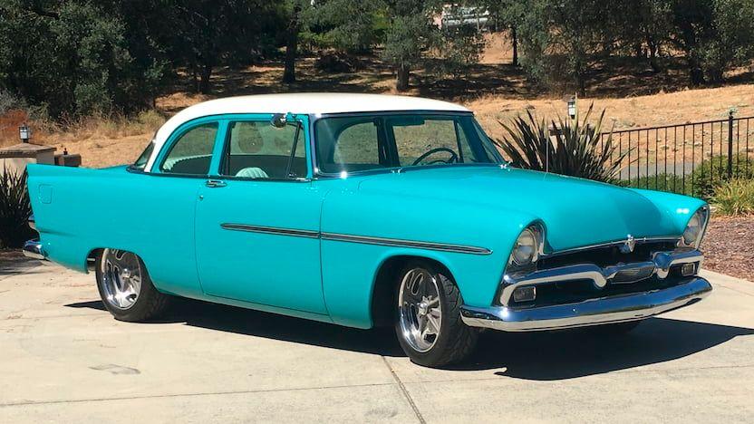 1956 Plymouth Savoy