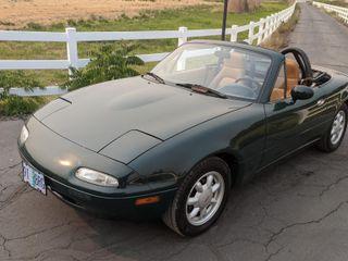 1991 Mazda MX-5 Miata Special Edition