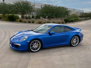 2014 Porsche Carrera 4S