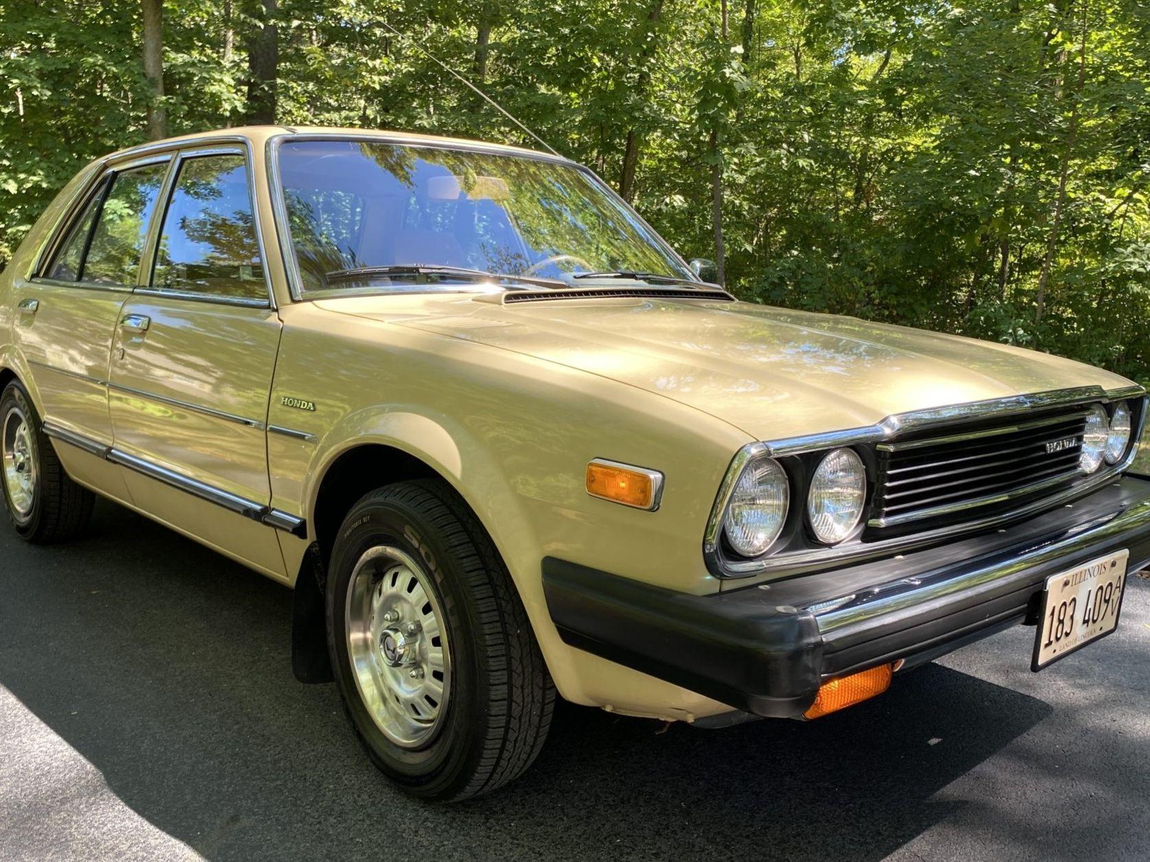 Kekurangan Honda Accord 1982 Perbandingan Harga