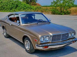 1977 Mazda RX4 Coupe