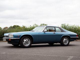 1982 Jaguar Xj-S He