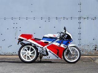 1990 Honda VFR400R Type NC30