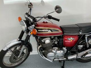 1976 Honda 750