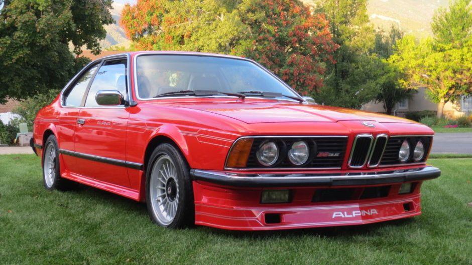 1978 bmw 635i vin 5545253 classic com classic com
