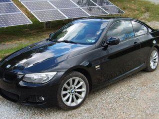 2012 BMW 328i xDrive Coupe