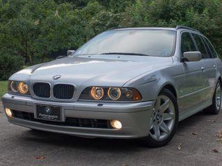 2003 BMW 525i Sport Wagon 5-Speed