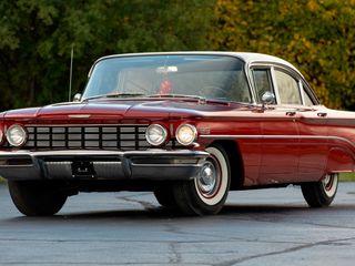1960 Oldsmobile 88 Sedan