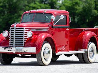 1948 Diamond T 201 Dually Pickup