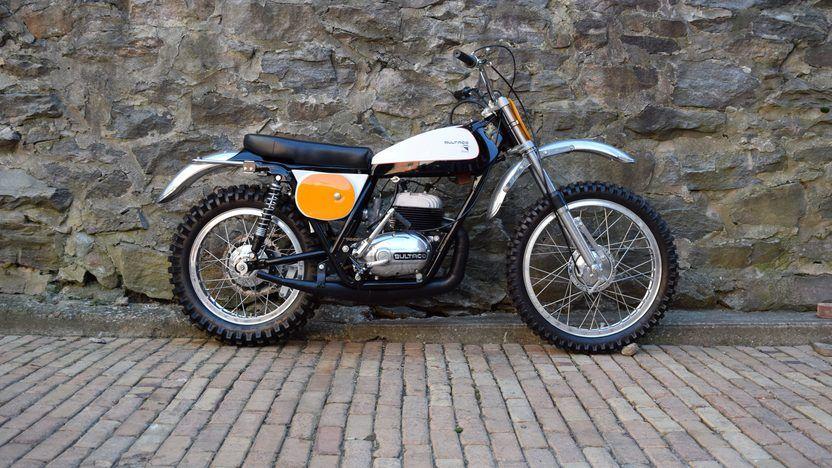 1969 Bultaco El Bandido 360 MK2