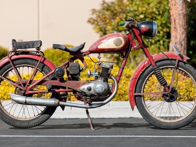 1951 Nv Model 11