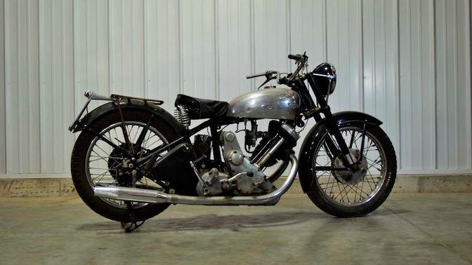 1950 Panther 100