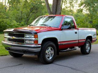 1995 Chevrolet K1500 Silverado Z71 4×4
