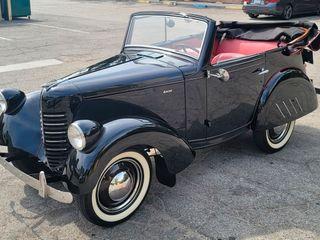 1941 Bantam Model 65 Riviera