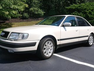 1994 Audi 100 CS
