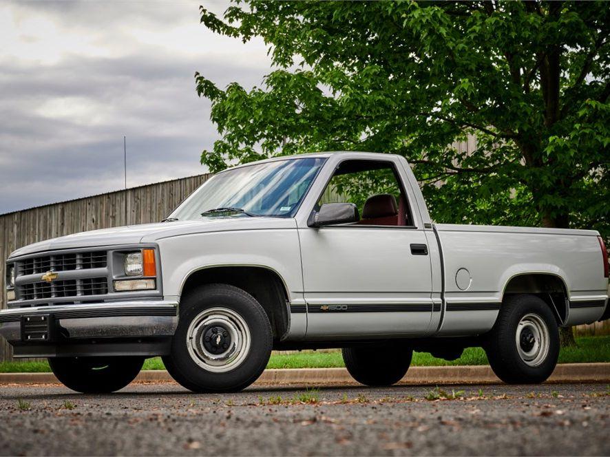 1995 Chevrolet C/1500