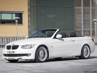 2011 BMW B3 S Biturbo Alpina