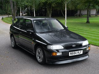 1996 Ford Escort RS Cosworth - 30,409 Miles