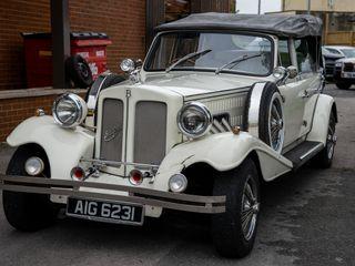 1982 Beauford Series 3