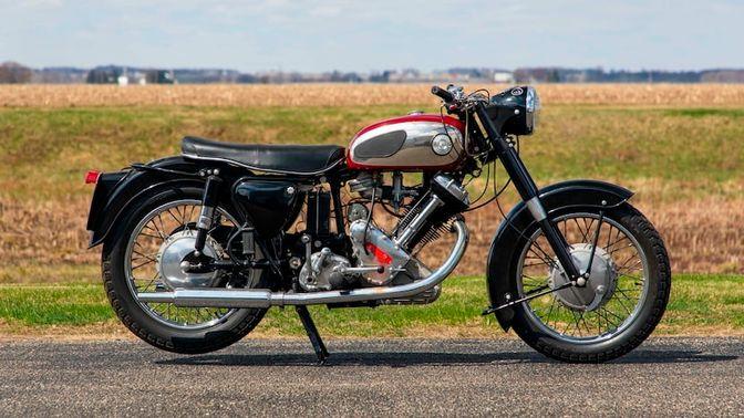 1966 Panther 120