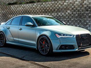 2016 Audi S6 Prestige