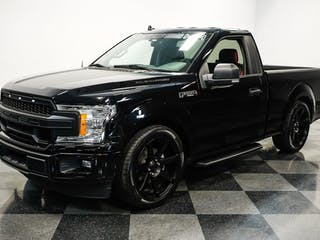 2020 Ford F-150 Roush Nitemare Supercharged 5.0l V8, Auto